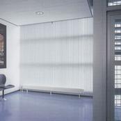 Luxaflex Semi-Transparent Metals - 89mm